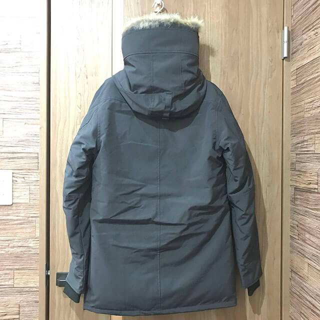 富田林のお客様からカナダグースのダウンジャケット【CHATEAU PARKA(シャトーパーカ)】を買取_02