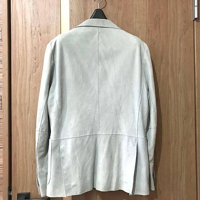 大阪のお客様から【EMMETI(エンメティ)】のジャケットを買取_02