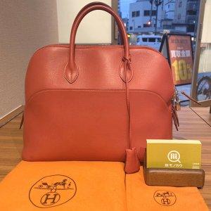 大阪のお客様からエルメスのバッグ【ボリード】を買取