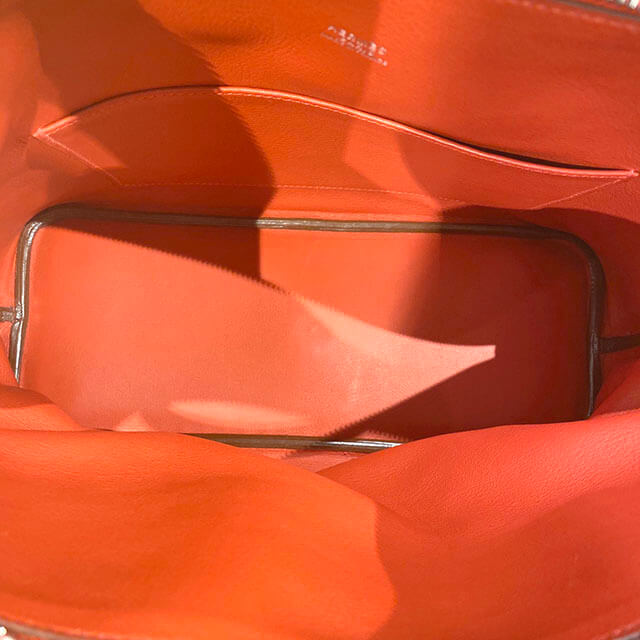 大阪のお客様からエルメスのバッグ【ボリード】を買取_04