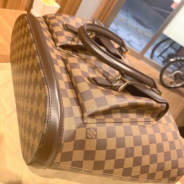 森ノ宮のお客様からヴィトンのダミエのバッグ【マノスクGM】を買取_03
