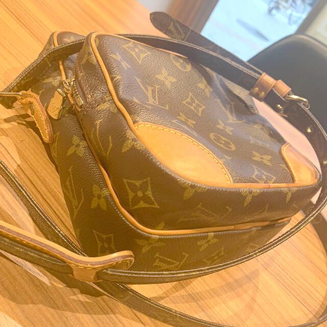 町田のお客様からヴィトンのショルダーバッグ【アマゾン】を買取_03