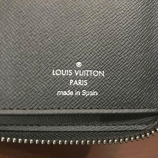 樟葉のお客様からヴィトンのエクリプスの長財布【ジッピーウォレット・ヴェルティカル】を買取_04