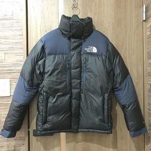 松山のお客様からのノースフェイスの【バルトロライト ジャケット】を買取