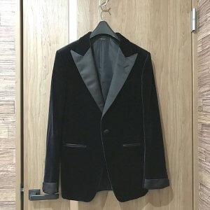 大阪のお客様からトムフォードの【O'Connor(オコナー) スーツ】を買取