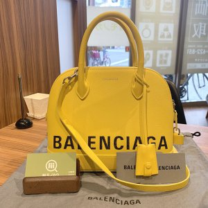 豊中のお客様からバレンシアガのバッグ【ヴィルトップハンドル】を買取