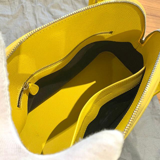 豊中のお客様からバレンシアガのバッグ【ヴィルトップハンドル】を買取_04