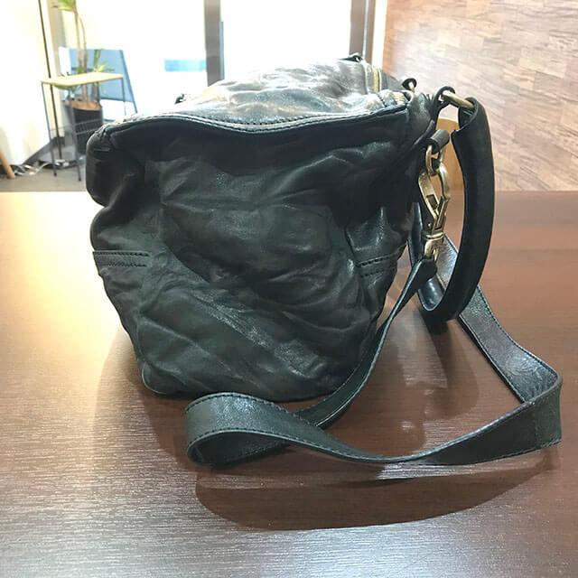 堺筋本町のお客様からジバンシィのバッグ【パンドラ】を買取_02