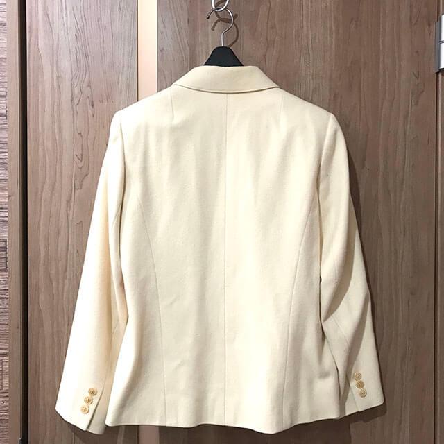玉造のお客様からエルメスの洋服を買取_02