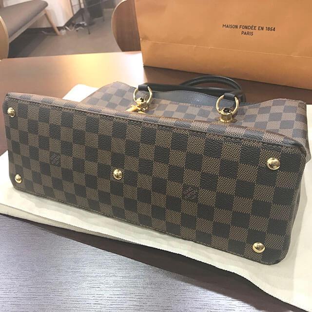 枚方のお客様からヴィトンの2wayバッグ【リバーサイド】を買取_03