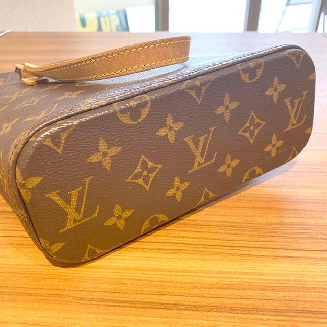 住吉(神戸)のお客様からヴィトンのハンドバッグ【ヴァヴァンPM】を買取_03