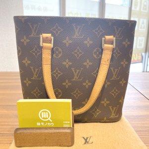 住吉(神戸)のお客様からヴィトンのハンドバッグ【ヴァヴァンPM】を買取