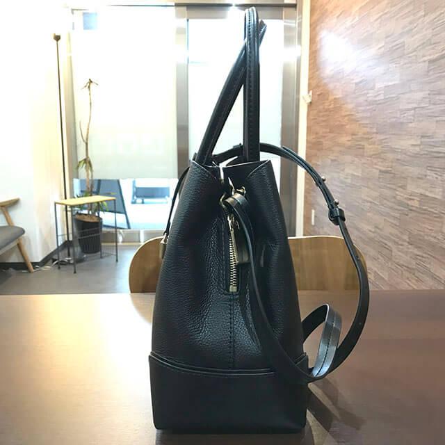 枚方のお客様からマイケルコースの2wayバッグを買取_02