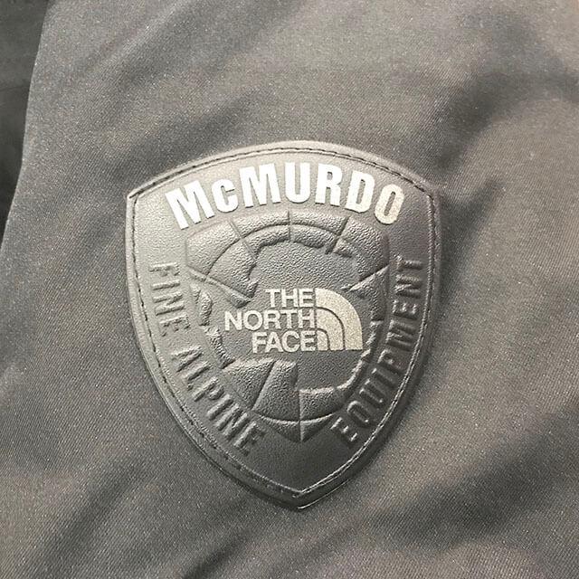 東海のお客様からノースフェイスの【M'S MCMURDO LT PARKA(マクマードパーカ)】を買取_04