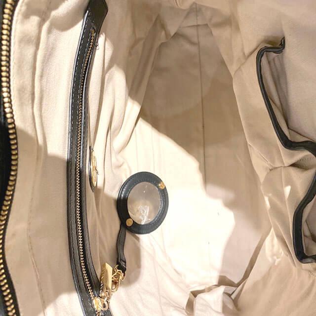 田園調布のお客様からトリーバーチのレザーハンドバッグを買取_03