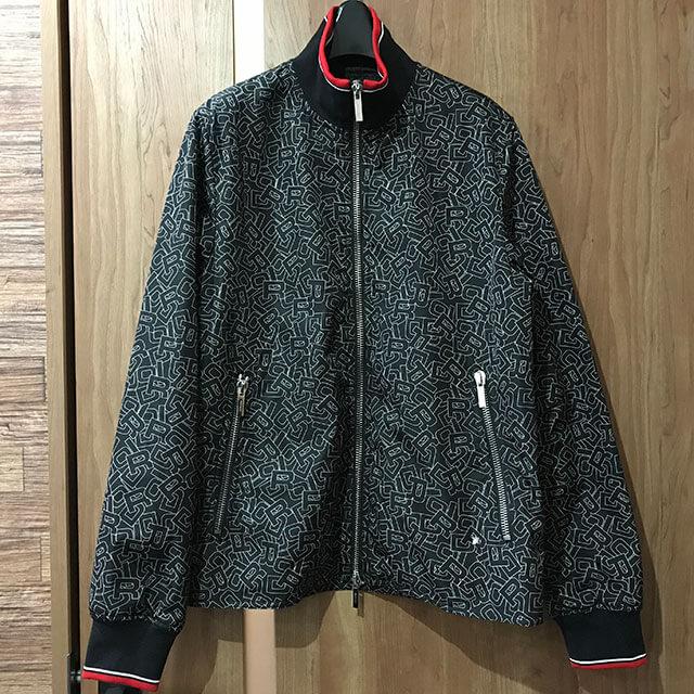北見のお客様からディオールオムの【ボンバージャケット】を買取_01