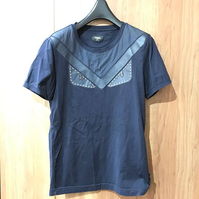 住ノ江のお客様からフェンディの【モンスター Tシャツ】を買取_01