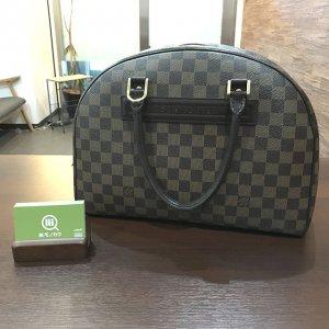 阿波座のお客様からヴィトンのハンドバッグ【ノリータ】を買取(モノカウ心斎橋店)