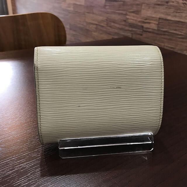 上大岡のお客様からヴィトンの財布【ポルトフォイユ・ジョイ】を買取_03