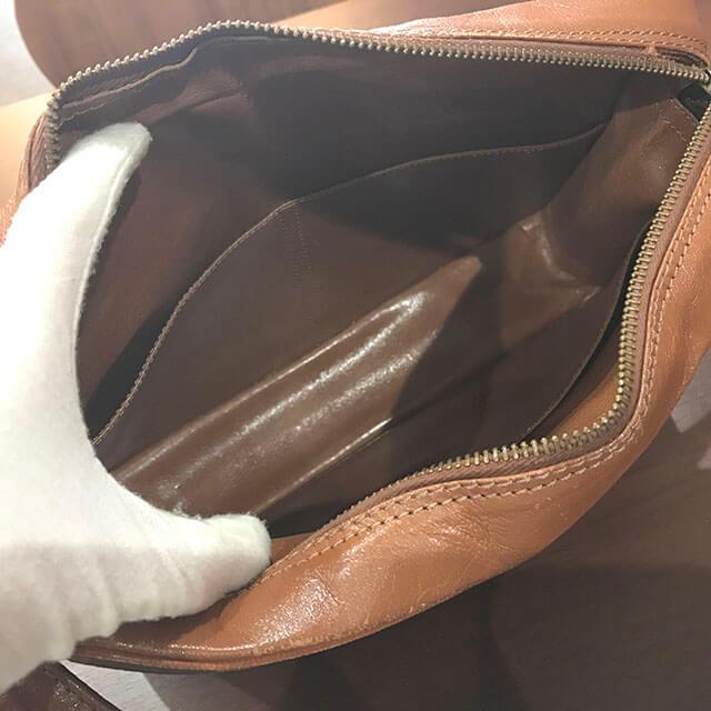 北巽のお客様からヴィトンのバッグ【サックバンドリエール】を買取_04
