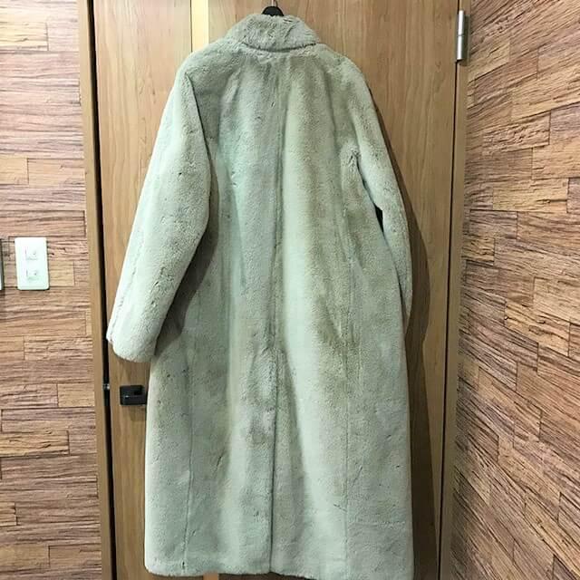 芦屋のお客様からマックスマーラのコートを買取_02