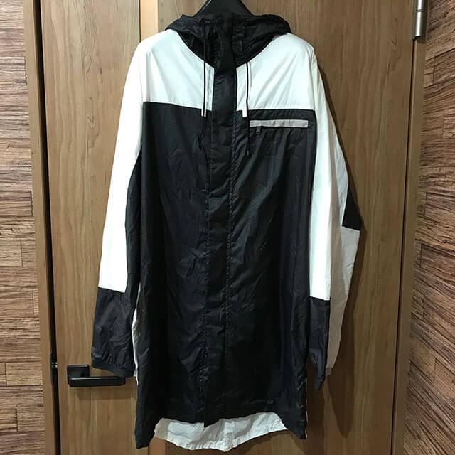 モノカウ心斎橋店にて守口のお客様からバレンシアガのナイロンジャケットを買取_01