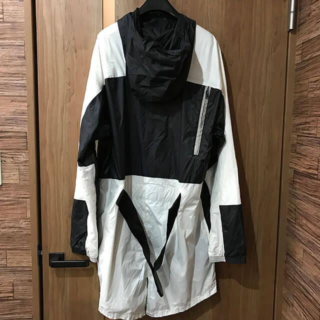 モノカウ心斎橋店にて守口のお客様からバレンシアガのナイロンジャケットを買取_02