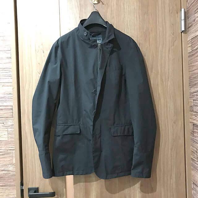 モノカウ心斎橋店にてHERNO Laminar(ヘルノ ラミナー)の【GORE-TEX】ジャケットを買取_01