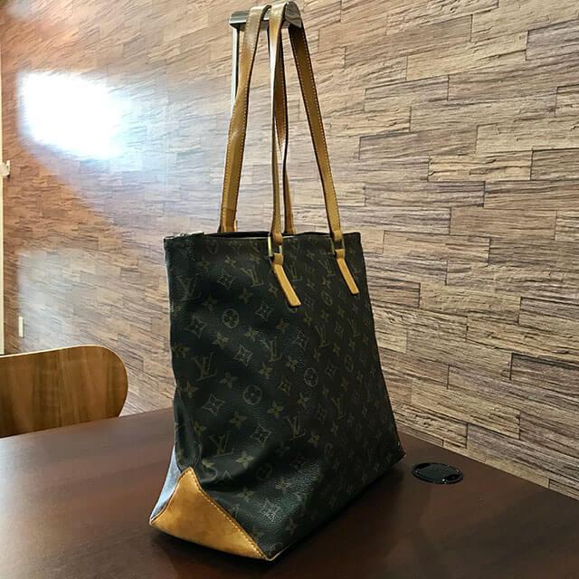 都島のお客様からヴィトンのバッグ【カバピアノ】を買取_02