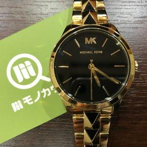 枚方のお客様からマイケルコースの腕時計【RUNWAY(ランウェイ) 】を買取