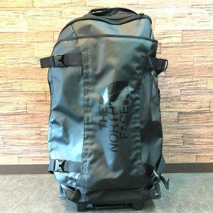 梅田のお客様からノースフェイスのキャリーバッグ【ローリングサンダー】を買取