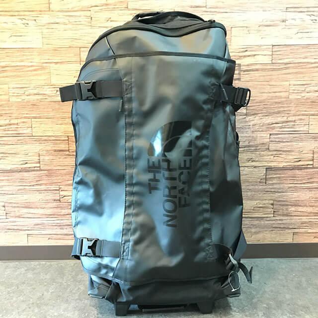 梅田のお客様からノースフェイスのキャリーバッグ【ローリングサンダー】を買取_01
