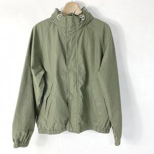 和歌山のお客様からシュプリームの【20SS Raglan Court Jacket(ラグランコートジャケット)】を買取