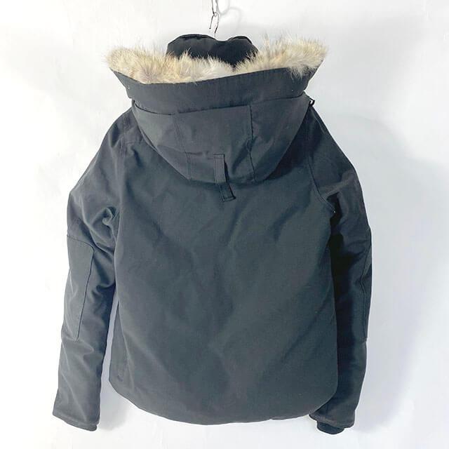 淡路のお客様からカナダグースのダウンジャケット【RUSSEL(ラッセル)】を買取_02