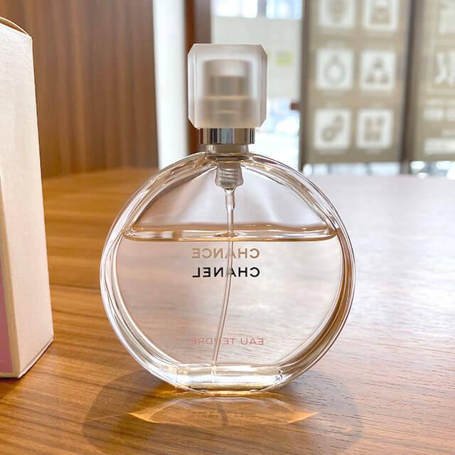 東大阪のお客様からシャネルの香水【CHANCE(チャンス)】を買取_02