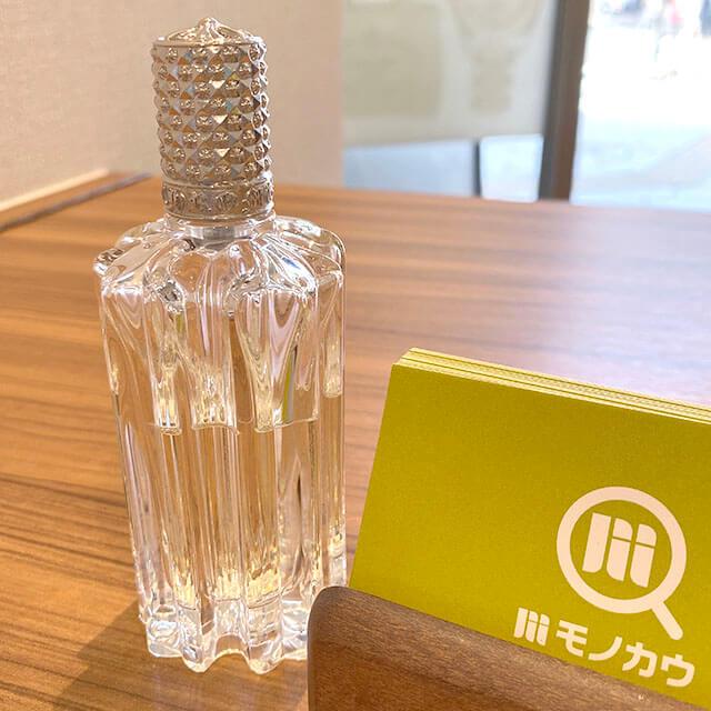 守口のお客様からクロムハーツの香水を買取_01