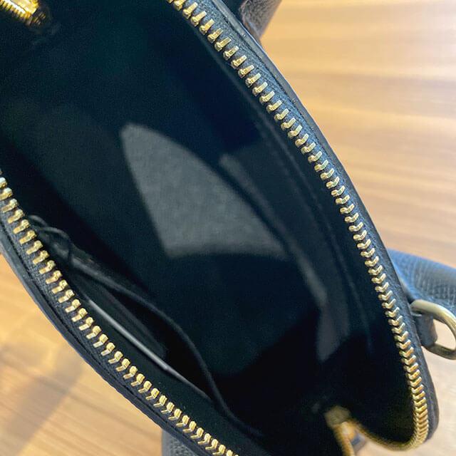 札幌のお客様からバレンシアガのバッグ【ヴィル トップ ハンドル XXS】を買取_04