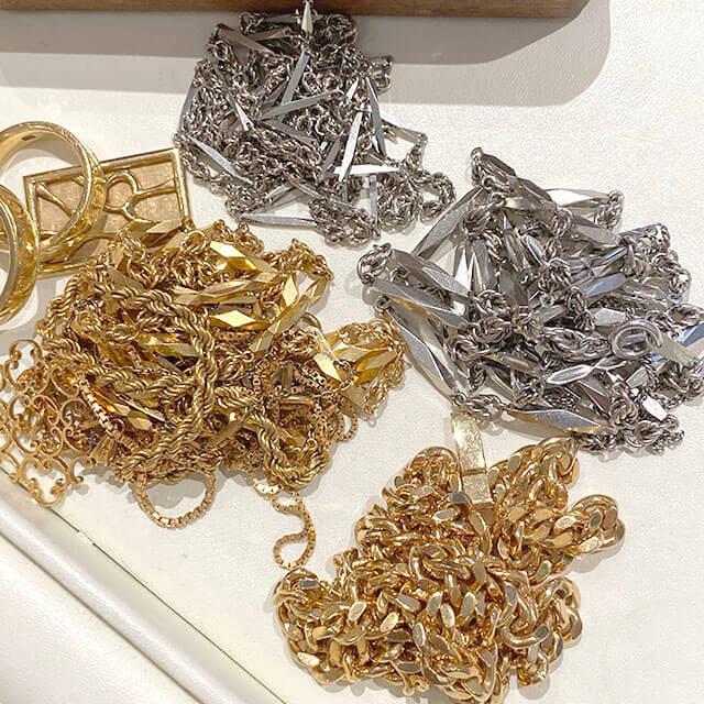 モノカウ玉造店にて今福鶴見のお客様から18金などの貴金属を買取_04