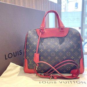 高井田のお客様からヴィトンの2wayバッグ【モノグラム・レティーロ】を買取