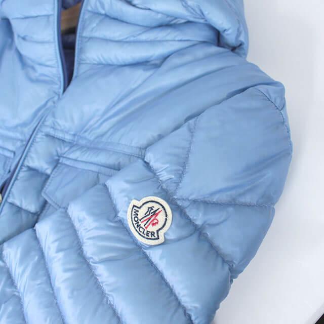 春日のお客様からモンクレールのダウンジャケット【Clovis(クロヴィス)】を買取_02
