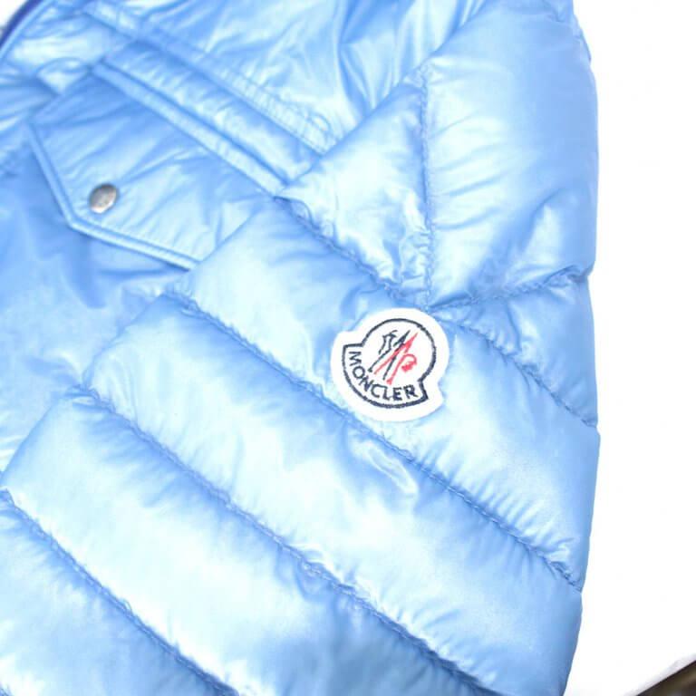 春日のお客様からモンクレールのダウンジャケット【Clovis(クロヴィス)】を買取_04