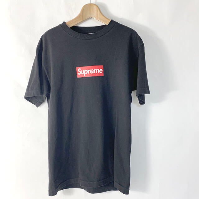 堺のお客様からシュプリームの【14SS 20th Anniversary Box Logo Tee】ボックスロゴ Tシャツを買取_01