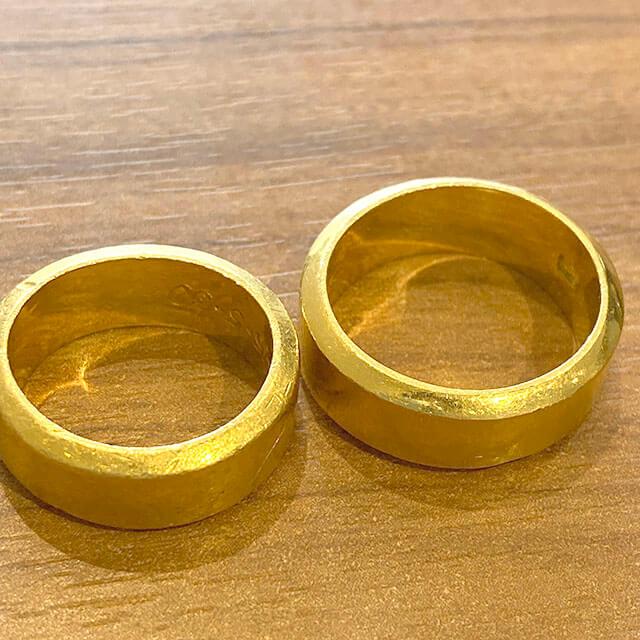 今里のお客様から24金(純金)の指輪を買取_04