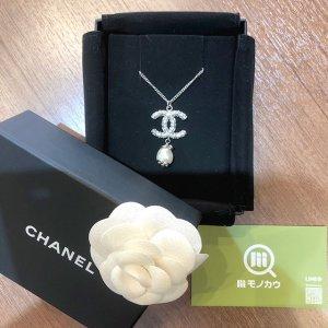 モノカウ心斎橋店にて放出のお客様からシャネルのパール ネックレスを買取