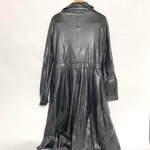 谷町六丁目のお客様からフォクシーニューヨークのコートを買取_02