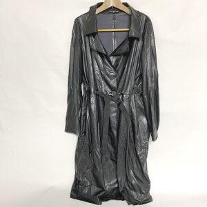 谷町六丁目のお客様からフォクシーニューヨークのコートを買取
