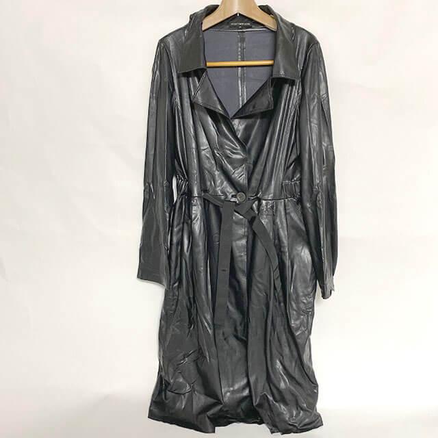 谷町六丁目のお客様からフォクシーニューヨークのコートを買取_01