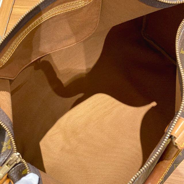 モノカウ玉造店にてヴィトンのハンドバッグ【スピーディ40】を買取_03
