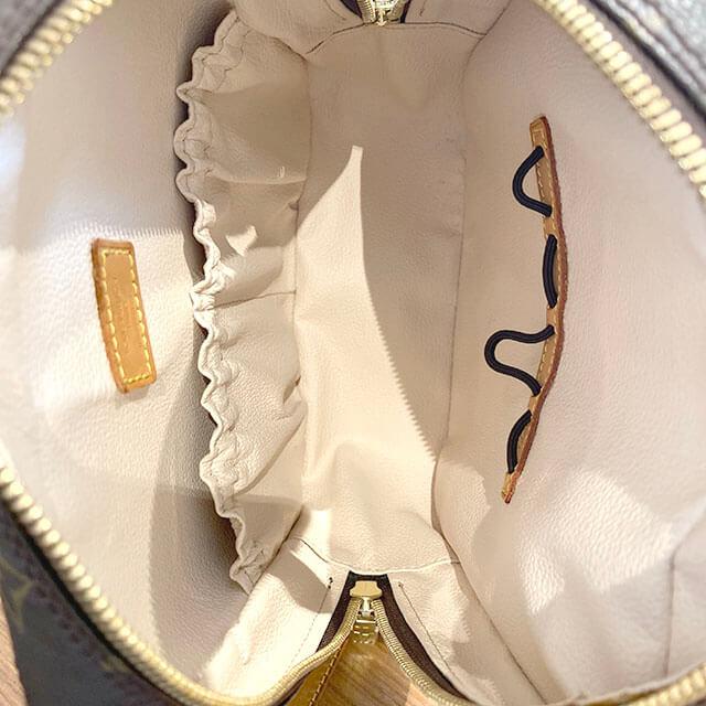 深江橋のお客様からヴィトンの2wayバッグ【スポンティーニ】を買取_04