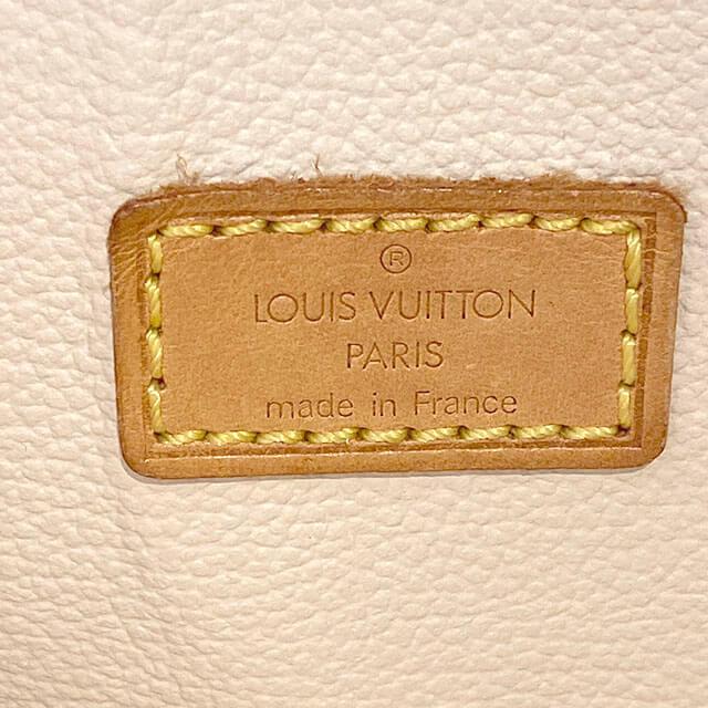 深江橋のお客様からヴィトンの2wayバッグ【スポンティーニ】を買取_03